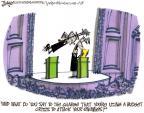 Cartoonist Lee Judge  Lee Judge's Editorial Cartoons 2011-04-08 charge