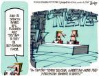 Cartoonist Lee Judge  Lee Judge's Editorial Cartoons 2011-04-23 professional football