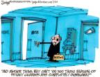 Cartoonist Lee Judge  Lee Judge's Editorial Cartoons 2011-07-19 charge