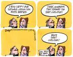 Cartoonist Lee Judge  Lee Judge's Editorial Cartoons 2011-08-06 professional football