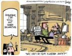 Cartoonist Lee Judge  Lee Judge's Editorial Cartoons 2011-11-20 isn't