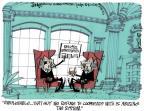 Cartoonist Lee Judge  Lee Judge's Editorial Cartoons 2012-01-06 bipartisan