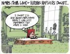 Cartoonist Lee Judge  Lee Judge's Editorial Cartoons 2012-07-13 growth