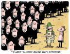 Cartoonist Lee Judge  Lee Judge's Editorial Cartoons 2012-07-20 ban