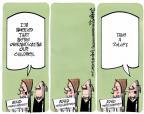 Cartoonist Lee Judge  Lee Judge's Editorial Cartoons 2013-04-02 drug