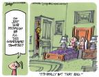 Cartoonist Lee Judge  Lee Judge's Editorial Cartoons 2013-06-14 really