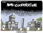 Cartoonist Lee Judge  Lee Judge's Editorial Cartoons 2013-06-27 climate