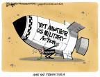 Cartoonist Lee Judge  Lee Judge's Editorial Cartoons 2013-08-29 taxpayer