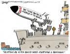 Cartoonist Lee Judge  Lee Judge's Editorial Cartoons 2013-09-08 charge