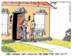 Cartoonist Lee Judge  Lee Judge's Editorial Cartoons 2013-09-20 any