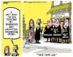 Cartoonist Lee Judge  Lee Judge's Editorial Cartoons 2013-12-01 their