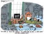 Cartoonist Lee Judge  Lee Judge's Editorial Cartoons 2014-01-19 connection