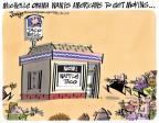 Cartoonist Lee Judge  Lee Judge's Editorial Cartoons 2014-03-29 new