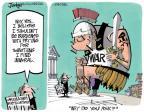 Cartoonist Lee Judge  Lee Judge's Editorial Cartoons 2014-04-03 taxpayer