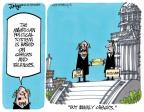 Cartoonist Lee Judge  Lee Judge's Editorial Cartoons 2014-04-06 congress election