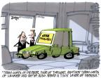 Cartoonist Lee Judge  Lee Judge's Editorial Cartoons 2014-04-09 problem