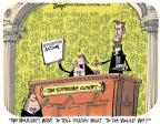 Cartoonist Lee Judge  Lee Judge's Editorial Cartoons 2014-04-24 education