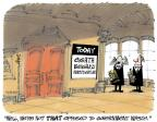 Cartoonist Lee Judge  Lee Judge's Editorial Cartoons 2014-05-14 well