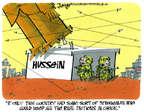 Cartoonist Lee Judge  Lee Judge's Editorial Cartoons 2014-08-14 some