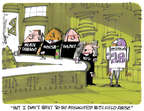 Cartoonist Lee Judge  Lee Judge's Editorial Cartoons 2014-09-21 player