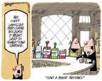 Cartoonist Lee Judge  Lee Judge's Editorial Cartoons 2014-11-28 drug