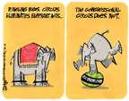 Cartoonist Lee Judge  Lee Judge's Editorial Cartoons 2015-03-08 conservative