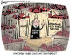 Cartoonist Lee Judge  Lee Judge's Editorial Cartoons 2015-03-13 some