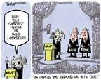 Cartoonist Lee Judge  Lee Judge's Editorial Cartoons 2015-03-26 need