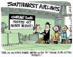 Cartoonist Lee Judge  Lee Judge's Editorial Cartoons 2015-04-24 going