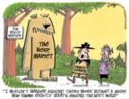 Cartoonist Lee Judge  Lee Judge's Editorial Cartoons 2015-09-02 know