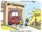 Cartoonist Lee Judge  Lee Judge's Editorial Cartoons 2015-11-10 this