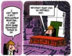 Cartoonist Lee Judge  Lee Judge's Editorial Cartoons 2016-12-14 need