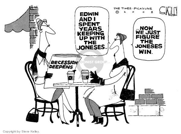 Steve Kelley  Steve Kelley's Editorial Cartoons 2008-12-02 accumulate