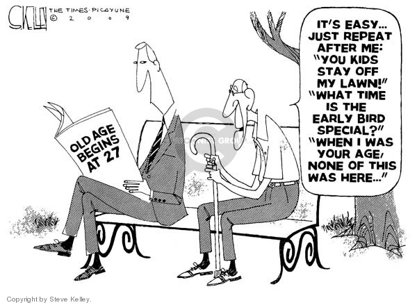 Cartoonist Steve Kelley  Steve Kelley's Editorial Cartoons 2009-03-17 twenty