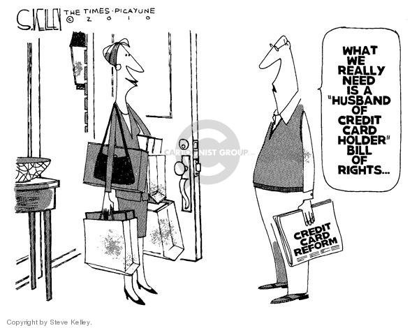 Steve Kelley  Steve Kelley's Editorial Cartoons 2010-02-25 economy