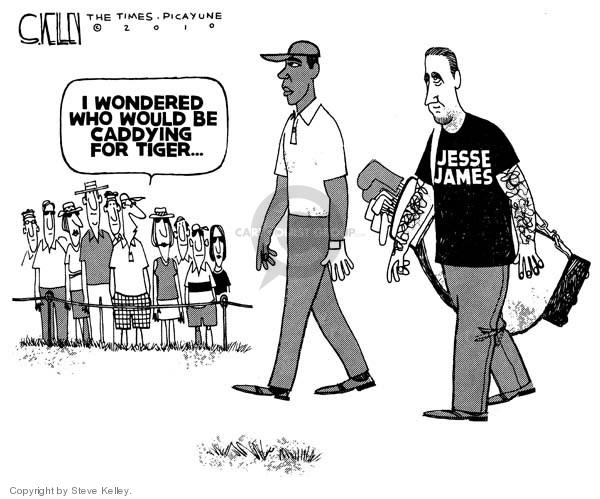 Steve Kelley  Steve Kelley's Editorial Cartoons 2010-03-26 would