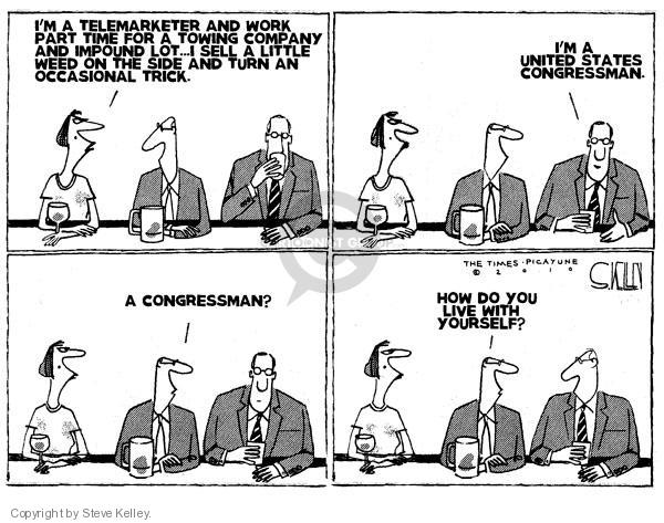 Cartoonist Steve Kelley  Steve Kelley's Editorial Cartoons 2010-05-27 illegal