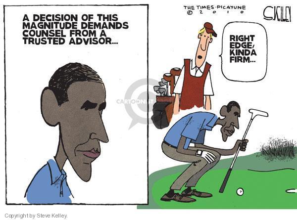 Steve Kelley  Steve Kelley's Editorial Cartoons 2010-08-24 edge