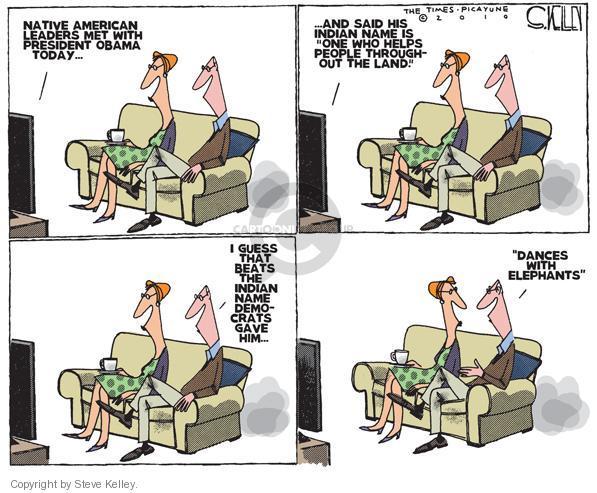 Cartoonist Steve Kelley  Steve Kelley's Editorial Cartoons 2010-12-17 guess