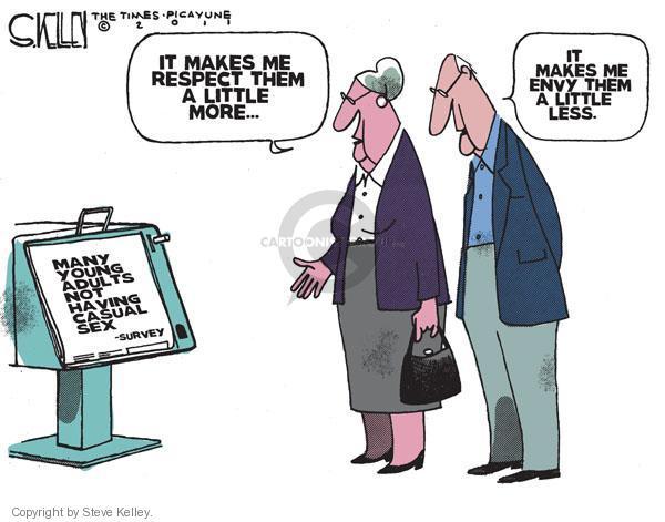 Steve Kelley  Steve Kelley's Editorial Cartoons 2011-03-06 sexual