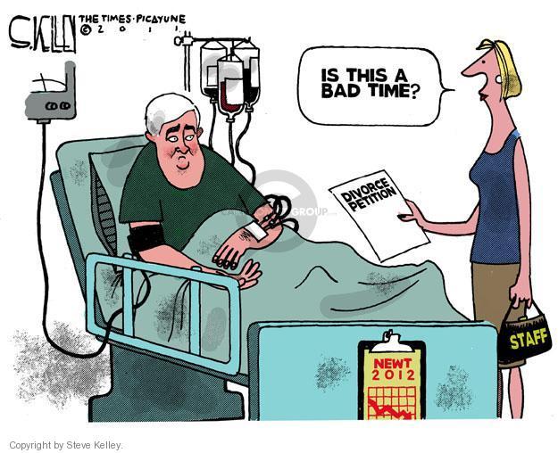 Cartoonist Steve Kelley  Steve Kelley's Editorial Cartoons 2011-06-14 editorial staff