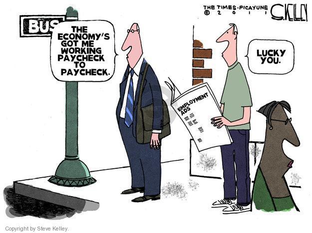 Steve Kelley  Steve Kelley's Editorial Cartoons 2011-08-16 benefit