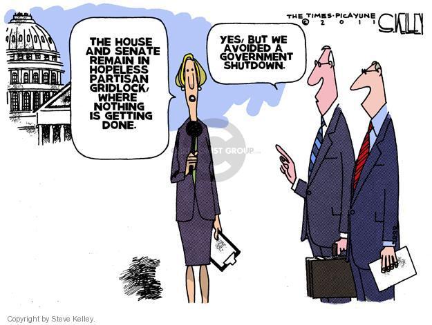 Cartoonist Steve Kelley  Steve Kelley's Editorial Cartoons 2011-09-28 shut