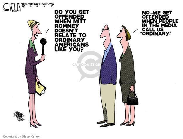 Steve Kelley  Steve Kelley's Editorial Cartoons 2012-02-28 GOP