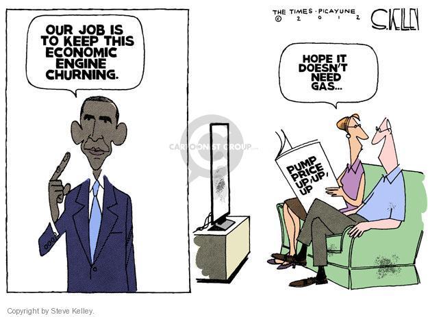 Steve Kelley  Steve Kelley's Editorial Cartoons 2012-03-14 economies