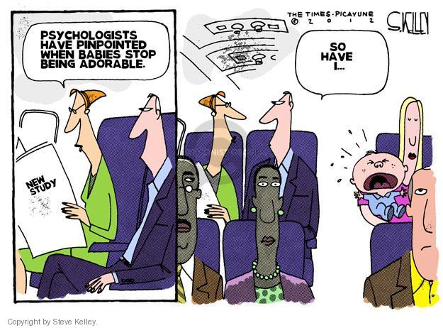 Steve Kelley  Steve Kelley's Editorial Cartoons 2012-04-04 air travel