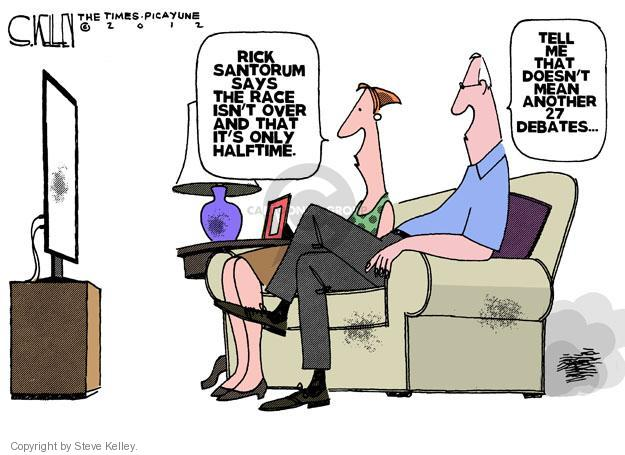 Steve Kelley  Steve Kelley's Editorial Cartoons 2012-04-05 2012