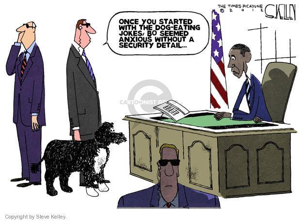 Cartoonist Steve Kelley  Steve Kelley's Editorial Cartoons 2012-05-01 secret