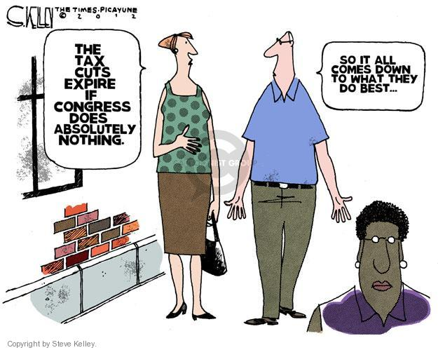 Steve Kelley  Steve Kelley's Editorial Cartoons 2012-05-31 absolutely