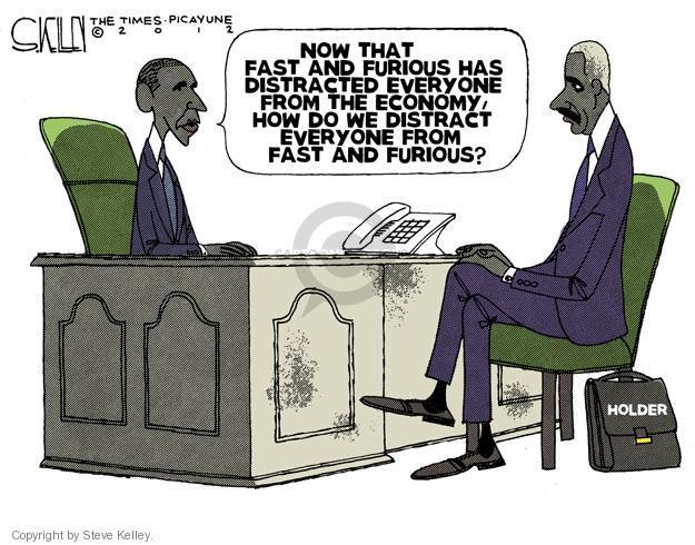 Steve Kelley  Steve Kelley's Editorial Cartoons 2012-06-24 economies